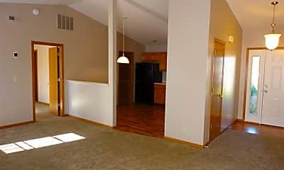 Living Room, 307 Ingram Drive, 1
