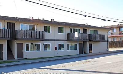 Building, 5235 Riverside Ave, 0