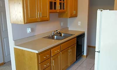 Nicollet South Apartments, 0