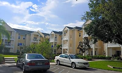 Laurel Oaks Senior Apartments, 0