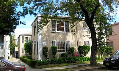 Building, 6321 Orange St, 0