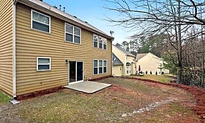 Building, 3627 Uppark Dr, 2