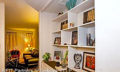 Dining Room, 2569 Redding Rd NE, 1