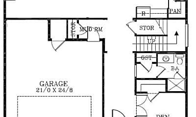 Building, 12602 SW Moorhen Way, 1