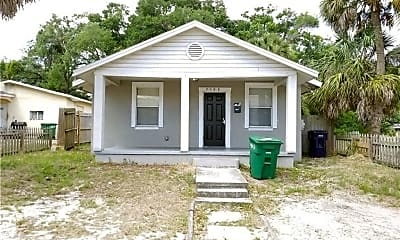 Building, 2308 E 15th Ave, 1