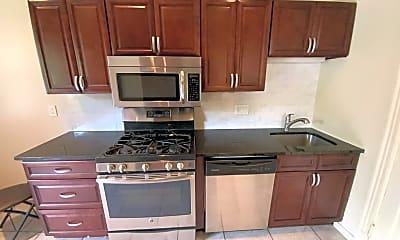Kitchen, 21 Hodge St, 1
