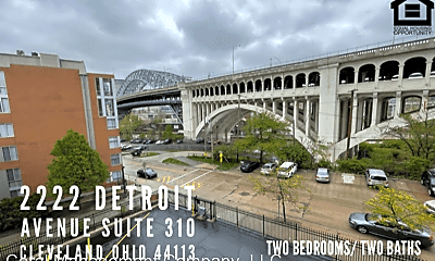 2222 Detroit Ave, 0