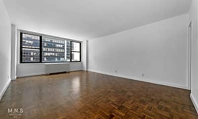 Living Room, 65 W 55th St 7-K, 0