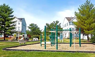 Playground, 4973 Clarendon Terrace, 2