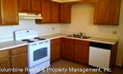Kitchen, 3222 Chipeta Ct, 2