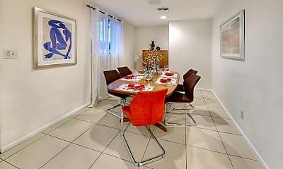 Dining Room, 5050 E Julia St, 0