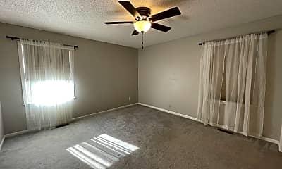 Bedroom, 6712 N St. Clair Ave., 2