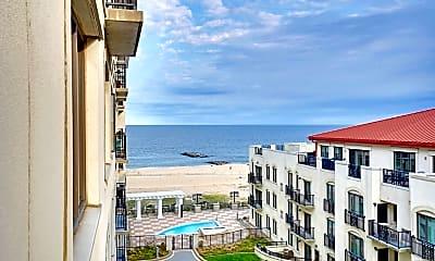 Building, 1501 Ocean Ave 2609, 1
