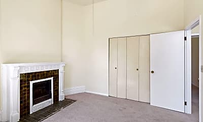 Bedroom, 1009 Park Ave 120A, 1