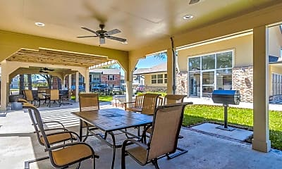 Recreation Area, Ardendale Oaks Apartments, 0