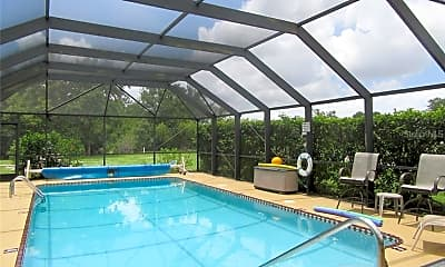 Pool, 26262 Nadir Rd B1, 2