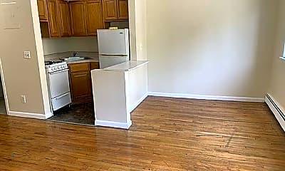 Kitchen, 6 Cooper St, 1