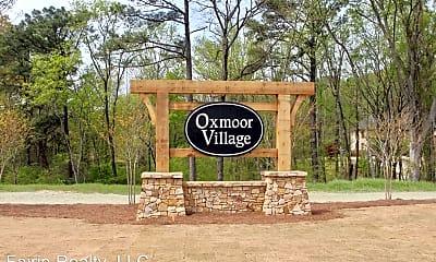 Community Signage, 2710 Wenonah Oxmoor Rd, 1