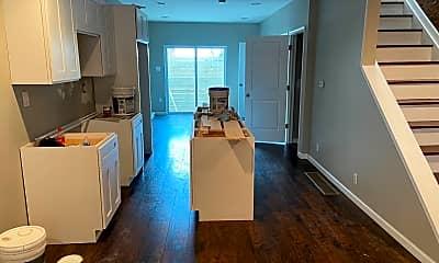 Kitchen, 3454 Braddock St, 0