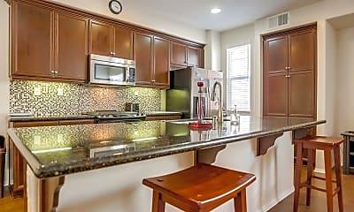 Kitchen, 2623 Rawhide Ln, 1