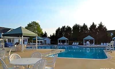 Pool, 104 Milley Brook Ct, 2
