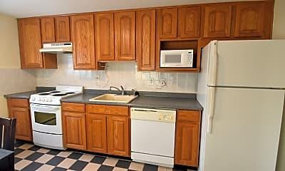 Kitchen, 74 Bryon Rd, 1