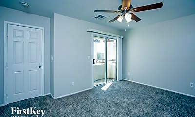 Bedroom, 3516 Terraza Mar Ave, 1