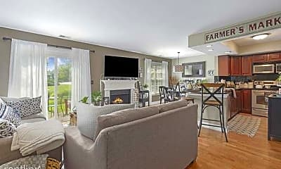 Living Room, 35 Foxcroft Rd, 0