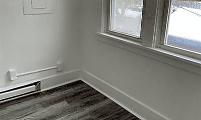 Bedroom, 1016 13th St, 2