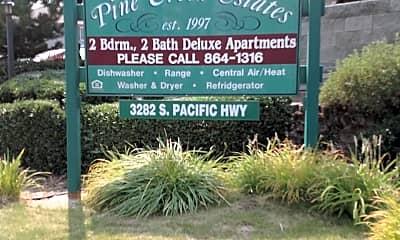 Pine Creek, 1