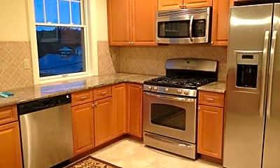 Kitchen, 86 Madison Ave, 0