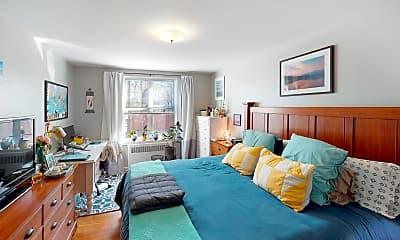 Bedroom, 132 Beaconsfield Road, Unit 1, 2