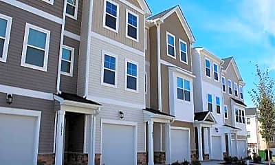Building, 1079 Shoreside Dr, 1