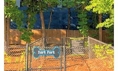 Community Signage, 100 Perimeter Lofts Cir Unit #2, 2