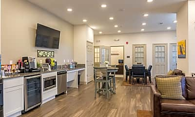 Leasing Office, Sterling King Apartments, 0