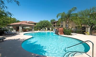 Pool, 5751 N Kolb Rd 30203, 1
