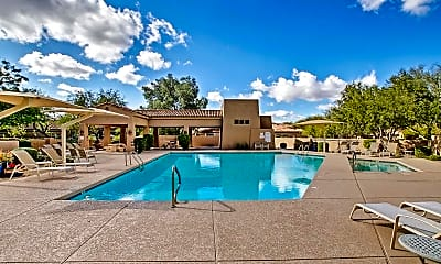 Pool, 8250 E Mountain Spring Rd, 2