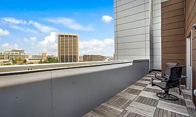 Patio / Deck, 1 Dekalb Avenue, 2