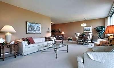 Living Room, 8801 W Golf Rd, 1