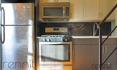 Kitchen, 865 Greene Ave, 1