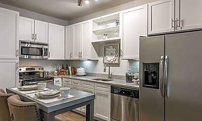 Kitchen, 1600 Demonbreun St, 0