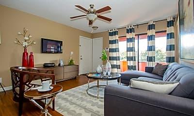 Living Room, Advenir At La Costa, 0