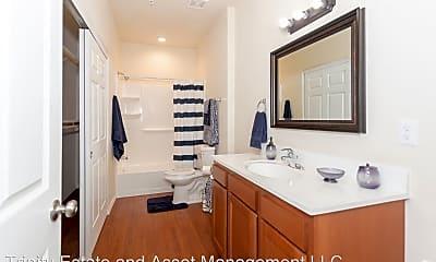 Bathroom, 3308 4th St NW, 1