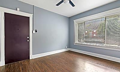 Bedroom, 4207 Swan Ave, 1