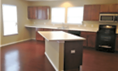 Kitchen, 8730 Mellot Way, 2