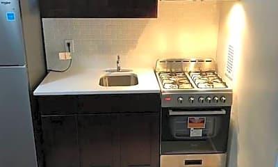 Kitchen, 60 S Munn Avenue, 1