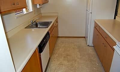 Kitchen, 1060 Oak Grove Rd. #23, 1