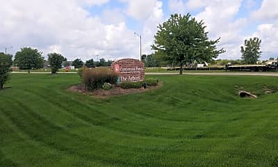 Centennial Pointe Assisted Living, 1