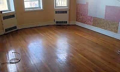 Living Room, 100 Avenue P, 1