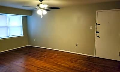 Bedroom, 5937 Quantrell Ave 104, 1